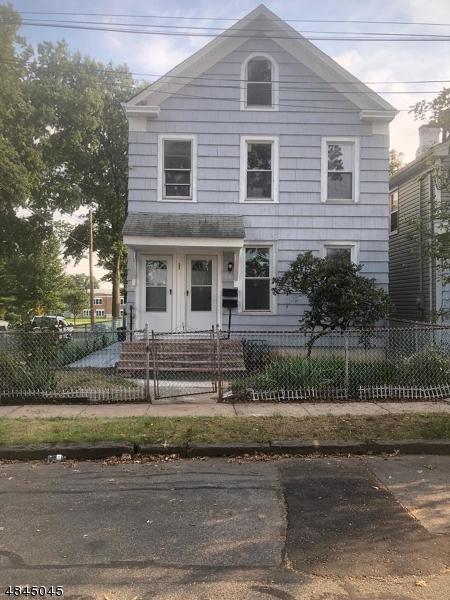 349 Lafayette St #2, Rahway City, NJ 07065 (MLS #3508682) :: The Debbie Woerner Team