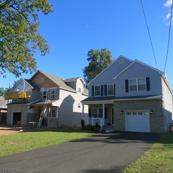 321 S Madison Ave, Dunellen Boro, NJ 08812 (MLS #3509932) :: Vendrell Home Selling Team
