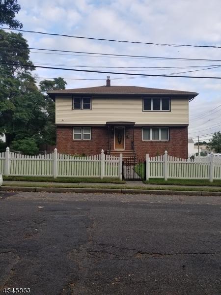 55 Norwood Ave, Clifton City, NJ 07011 (MLS #3509999) :: Pina Nazario