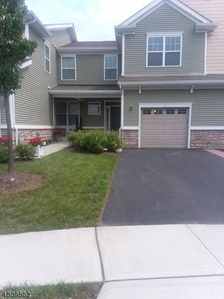 53 Wild Iris Lane, Allamuchy Twp., NJ 07840 (MLS #3510129) :: The Dekanski Home Selling Team