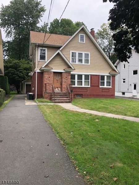 121 Centennial Avenue, Cranford Twp., NJ 07016 (MLS #3510274) :: The Dekanski Home Selling Team