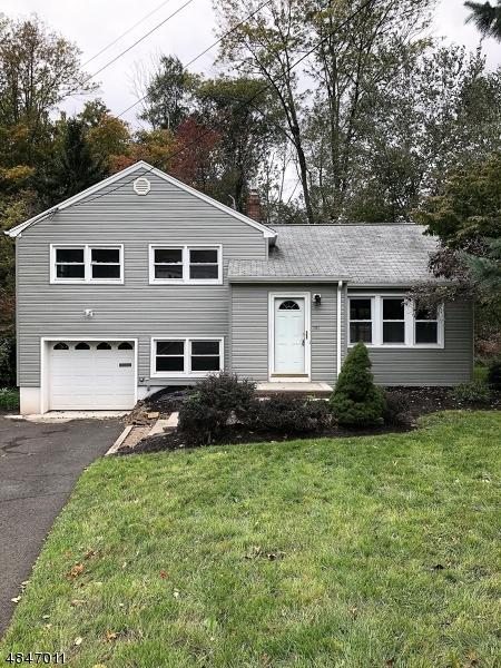101 Woodland Rd, New Providence Boro, NJ 07974 (MLS #3510577) :: Zebaida Group at Keller Williams Realty