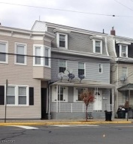 9 Sitgreaves St, Phillipsburg Town, NJ 08865 (#3510870) :: Jason Freeby Group at Keller Williams Real Estate