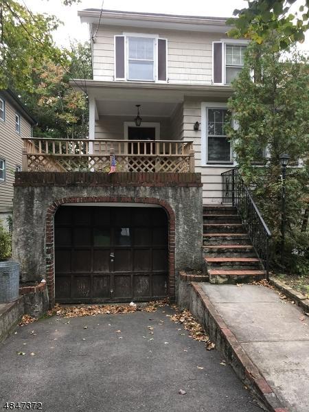 15 Field Rd, Maplewood Twp., NJ 07040 (MLS #3510873) :: Zebaida Group at Keller Williams Realty