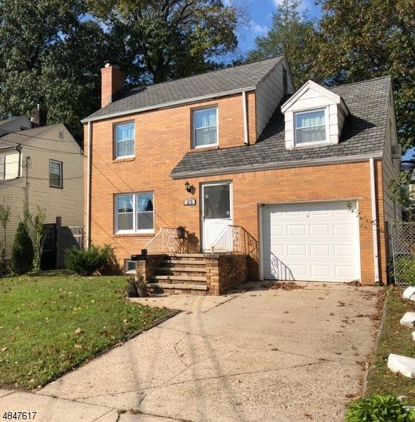 23 Norman Rd, Newark City, NJ 07106 (MLS #3511089) :: William Raveis Baer & McIntosh