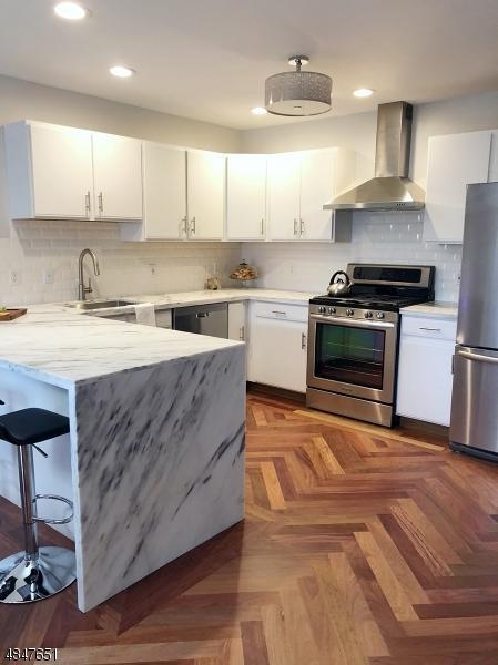 324 Falcon Ridge Way South, Hamburg Boro, NJ 07419 (MLS #3511124) :: Zebaida Group at Keller Williams Realty