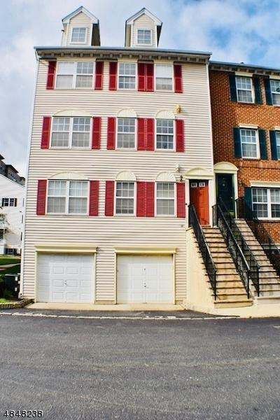 27 Marrow St, Newark City, NJ 07103 (MLS #3512268) :: William Raveis Baer & McIntosh