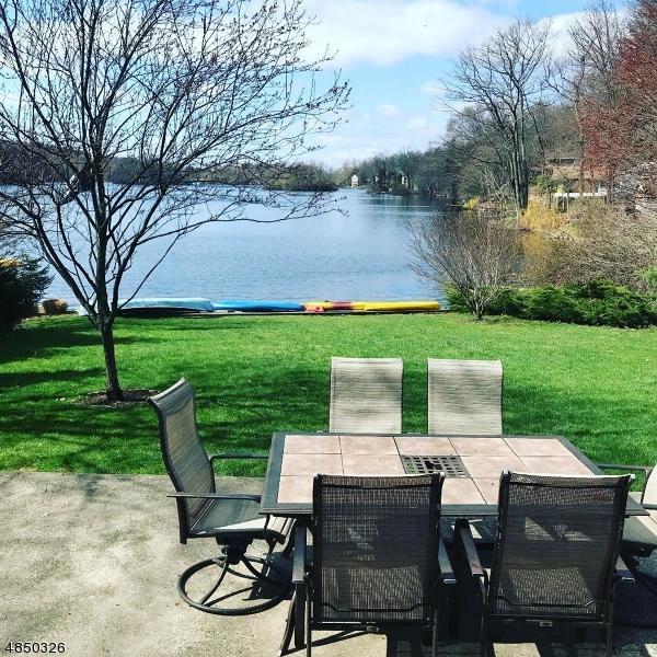 369 Lakeshore Dr, West Milford Twp., NJ 07421 (MLS #3513671) :: SR Real Estate Group