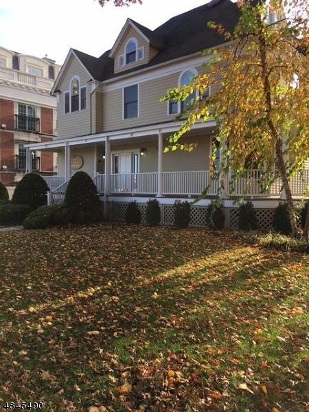 133 Prospect Street, Westfield Town, NJ 07090 (MLS #3514520) :: The Sue Adler Team