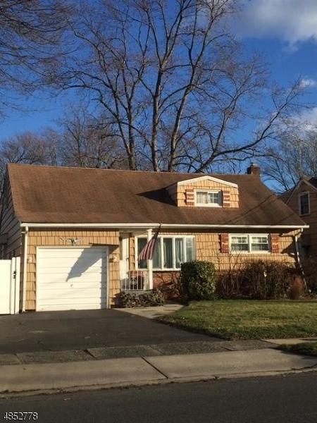 809 Liberty Ave, Union Twp., NJ 07083 (MLS #3516316) :: SR Real Estate Group