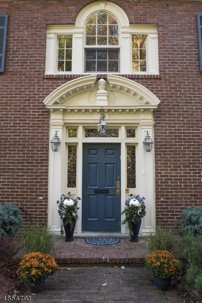 88 Glen Ave, West Orange Twp., NJ 07052 (MLS #3518327) :: William Raveis Baer & McIntosh