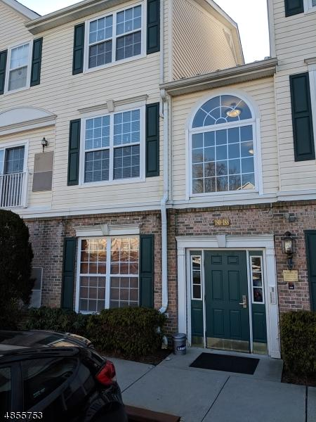 183 Horseshoe Ct #183, Lopatcong Twp., NJ 08865 (MLS #3518755) :: Weichert Realtors