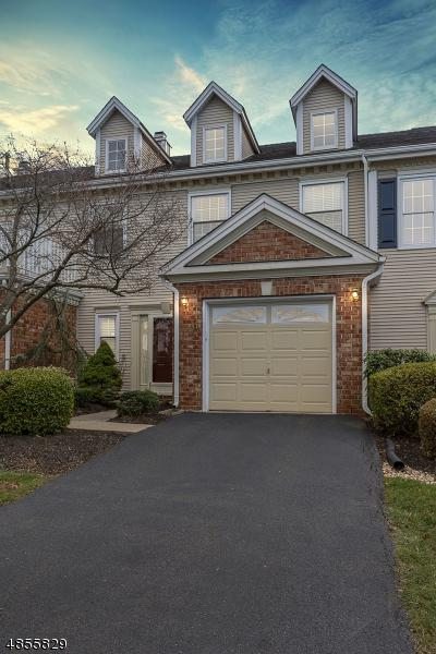 2103 Ackmen Ct, Bridgewater Twp., NJ 08807 (MLS #3518836) :: The Dekanski Home Selling Team