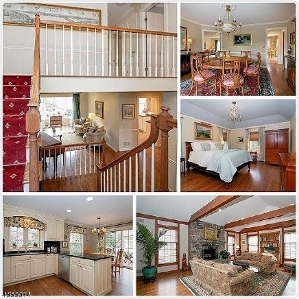 15 The Crescent, Millburn Twp., NJ 07078 (MLS #3518976) :: Zebaida Group at Keller Williams Realty