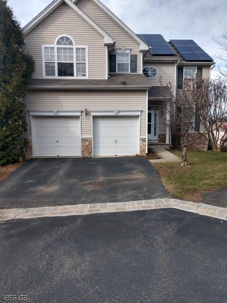 160 Winding Hill Dr, Mount Olive Twp., NJ 07840 (MLS #3519338) :: Pina Nazario