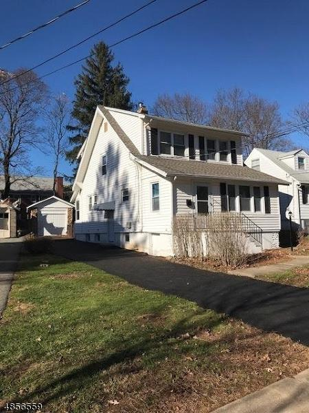 9 Chestnut St, Caldwell Boro Twp., NJ 07006 (MLS #3519424) :: RE/MAX First Choice Realtors