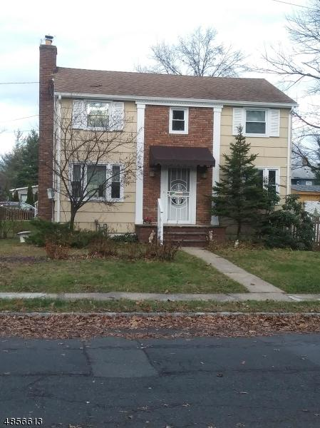 107 Scotch Plains Ave, Westfield Town, NJ 07090 (MLS #3519493) :: The Dekanski Home Selling Team