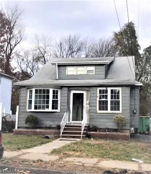 248 Winfield Ter, Union Twp., NJ 07083 (MLS #3519519) :: Zebaida Group at Keller Williams Realty