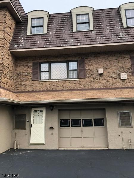 575 Grove St H2, Clifton City, NJ 07013 (MLS #3520185) :: Pina Nazario