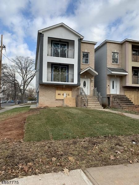 1121 Mary St #2, Elizabeth City, NJ 07201 (MLS #3520523) :: SR Real Estate Group