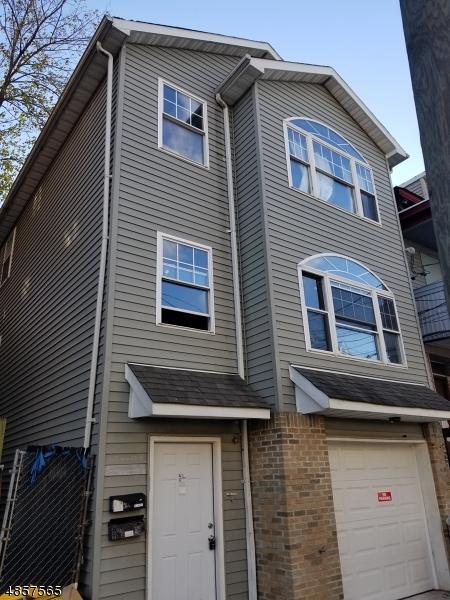 22 Godwin Ave, Paterson City, NJ 07501 (MLS #3520624) :: SR Real Estate Group