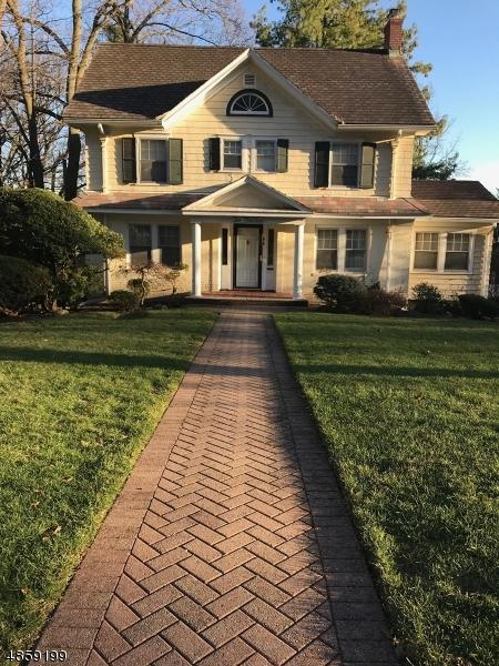 214 Mayhew Dr, South Orange Village Twp., NJ 07079 (MLS #3521770) :: The Sue Adler Team