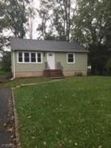 42 Boulevard Rd, Hanover Twp., NJ 07927 (MLS #3522374) :: Coldwell Banker Residential Brokerage