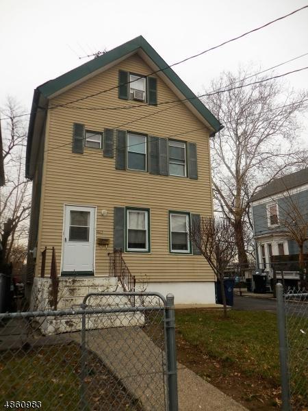 442 Orchard Pl, Plainfield City, NJ 07060 (#3523411) :: Jason Freeby Group at Keller Williams Real Estate