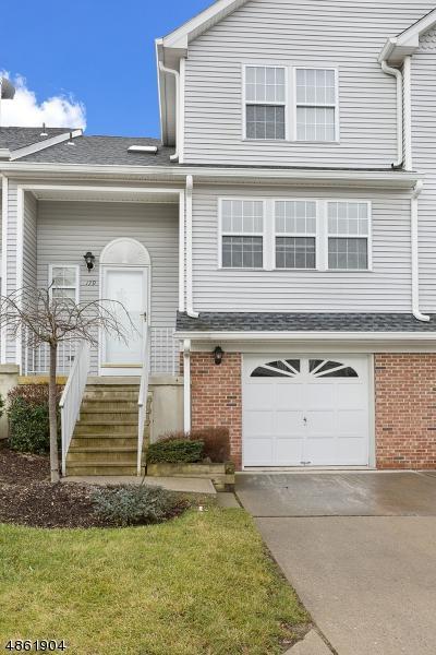 179 Durham Ct, Independence Twp., NJ 07840 (MLS #3524125) :: Coldwell Banker Residential Brokerage