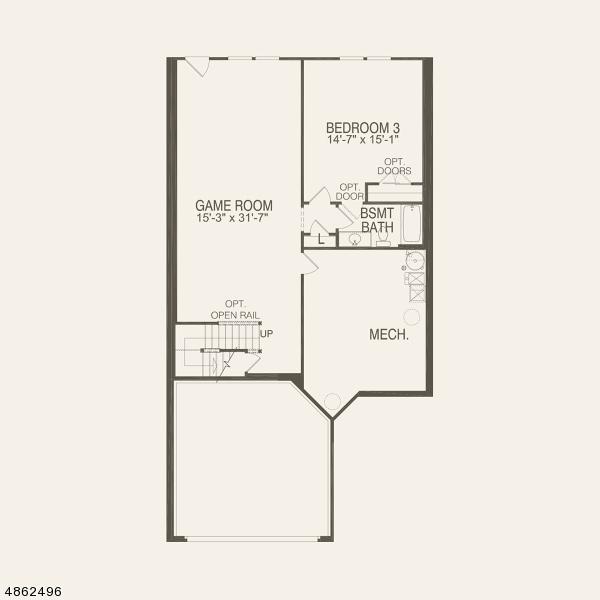 45 Barnett Rd #4, Raritan Twp., NJ 08822 (MLS #3524637) :: Coldwell Banker Residential Brokerage