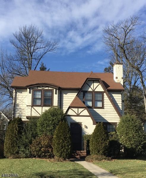 85 Locust Avenue, Millburn Twp., NJ 07041 (MLS #3525175) :: Coldwell Banker Residential Brokerage