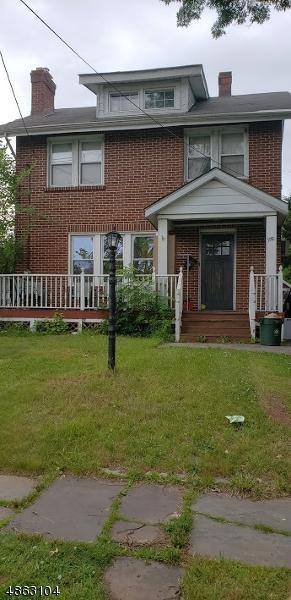 770 Stone St, Rahway City, NJ 07065 (#3525206) :: Daunno Realty Services, LLC