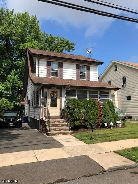 2076 Whittier St, Rahway City, NJ 07065 (#3525234) :: Daunno Realty Services, LLC