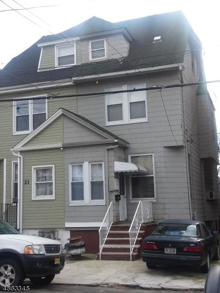 23 Howard Pl, Jersey City, NJ 07306 (MLS #3525354) :: Coldwell Banker Residential Brokerage