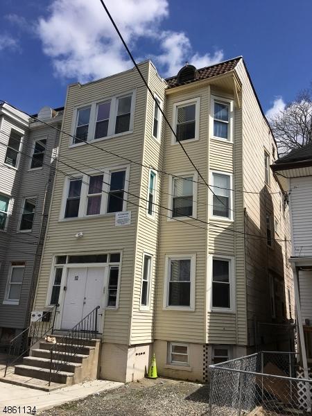 12 W End Ave, Newark City, NJ 07106 (#3525584) :: Jason Freeby Group at Keller Williams Real Estate