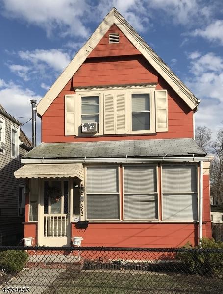 302 Cleveland St, City Of Orange Twp., NJ 07050 (MLS #3525665) :: The Sue Adler Team