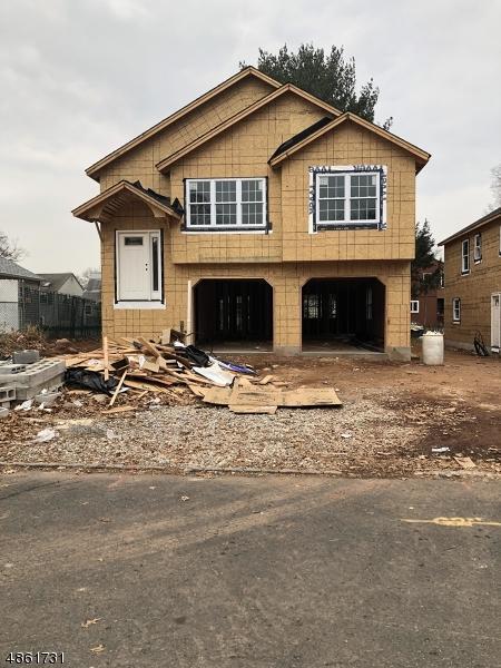 40 N 11Th St, Kenilworth Boro, NJ 07033 (MLS #3526093) :: The Dekanski Home Selling Team