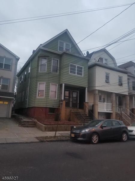 228 Franklin St, Elizabeth City, NJ 07206 (MLS #3528055) :: RE/MAX First Choice Realtors