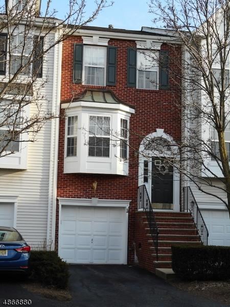 205 Cheshire Ct, Nutley Twp., NJ 07110 (MLS #3528486) :: William Raveis Baer & McIntosh