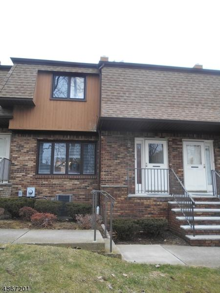 70 River Rd D3, Clifton City, NJ 07014 (MLS #3528747) :: Coldwell Banker Residential Brokerage