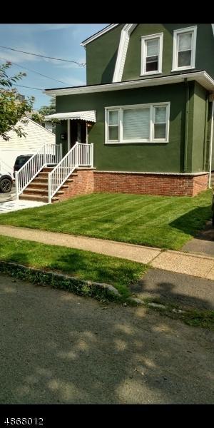 570 Passaic Ave, Kenilworth Boro, NJ 07033 (MLS #3530007) :: The Dekanski Home Selling Team