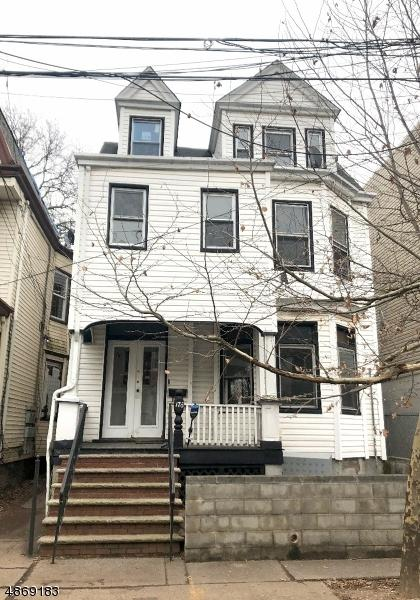 176 S 9Th St, Newark City, NJ 07107 (MLS #3530591) :: William Raveis Baer & McIntosh