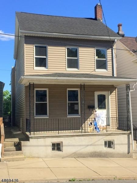 18 Heckman St, Phillipsburg Town, NJ 08865 (#3530987) :: Jason Freeby Group at Keller Williams Real Estate