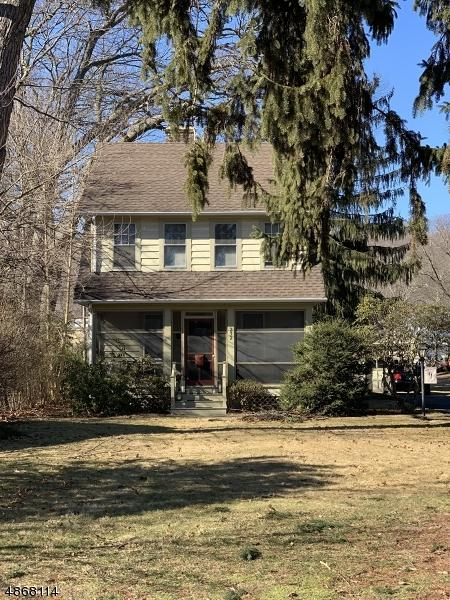 232 Maple Ter, North Plainfield Boro, NJ 07060 (MLS #3531130) :: Coldwell Banker Residential Brokerage
