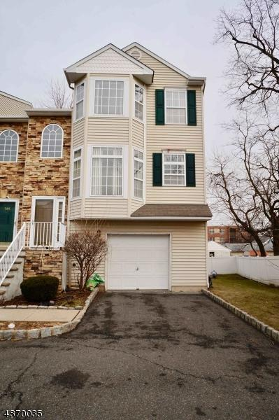 1727 Essex St Unit 506 #506, Rahway City, NJ 07065 (MLS #3531333) :: The Dekanski Home Selling Team