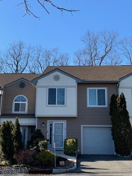 705 Park Place, Springfield Twp., NJ 07081 (MLS #3531485) :: The Dekanski Home Selling Team