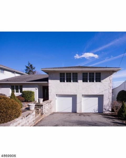 28 Mountain Way, West Orange Twp., NJ 07052 (MLS #3531569) :: Coldwell Banker Residential Brokerage