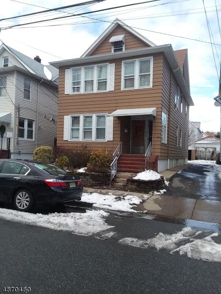 38 Christie Ave #2, Clifton City, NJ 07011 (MLS #3531705) :: Pina Nazario
