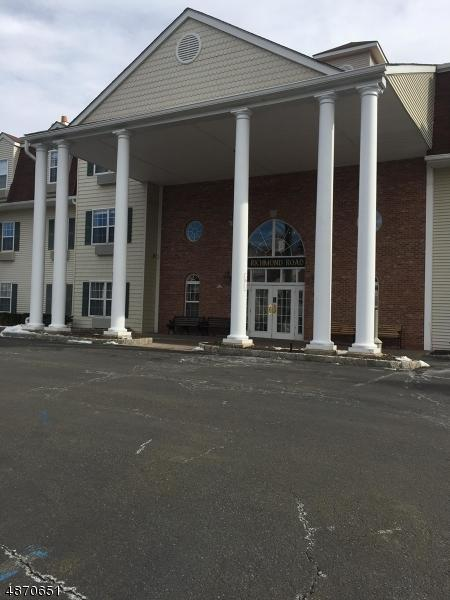 9113 Richmond Rd #113, West Milford Twp., NJ 07480 (MLS #3531863) :: The Sue Adler Team