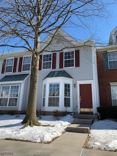 8 Balboa Ln #8, Franklin Twp., NJ 08823 (MLS #3532053) :: Pina Nazario